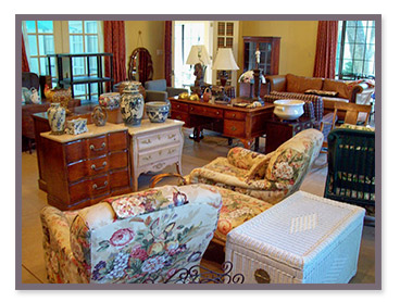 Estate Sales - Caring Transitions of West Central Iowa